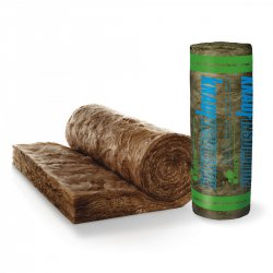 Knauf Insulation - NatuRoll Plus 040 mat
