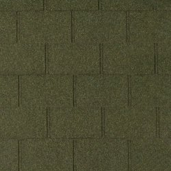 Matizol Selena - asphalt shingles rectangle