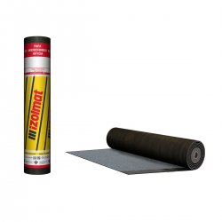 Isolate - welding roofing felt Plan green roof PYE PV250 S5,0