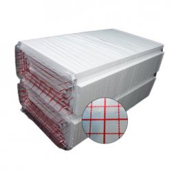 Kotar - insulation board IZOROL L, EPS 040 pack