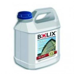 Bolix - sanitizing facade cleaner CLN