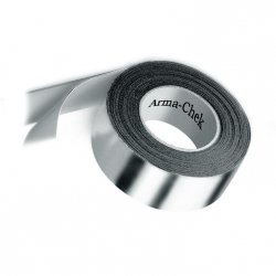 Armacell - Arma-Chek Silver self-adhesive aluminum tape