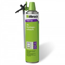 Illbruck - 2K FM710 assembly polyurethane foam