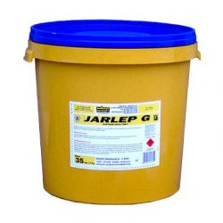 Jarocin insulation - Jarlep asphalt solution G