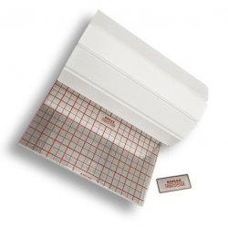 Curtain - insulation board IZOROL L, EPS 045