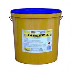 Jarocin insulation - Jarlep asphalt glue L.