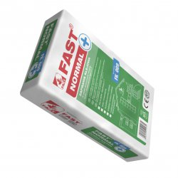 Fast - adhesive for ceramic tiles Fast Normal Plus