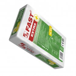 Fast - adhesive for ceramic tiles Fast Extra Plus