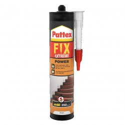 Pattex - klej montażowy Fix Extreme Power
