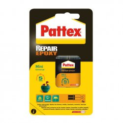 Pattex - klej naprawczy Repair Epoxy Mini Universal