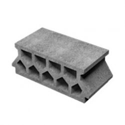 Czamaninek - 9-cell ceiling block K9 / 60/20 / EU