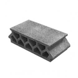 Czamaninek - 9-cell ceiling block K9 / 60/16 / EU