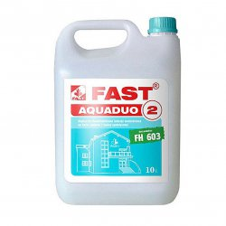 Fast - Fast AquaDuo sealing compound 2