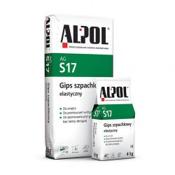 Alpol - elastic putty AG S17