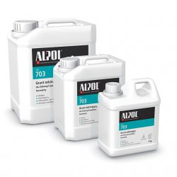 Alpol - cut-off primer for absorbent AG 703 substrates