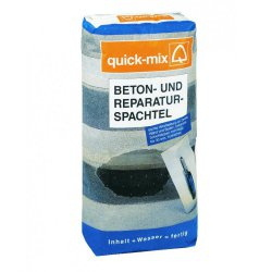 Quick-mix - BRS cement leveling compound