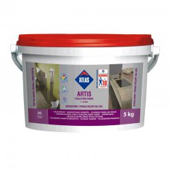 Atlas - Epoxy grout 1-10mm FAEPN-F