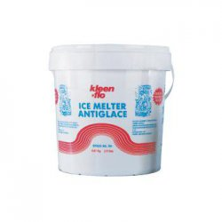 Kleen - Flo - Ice Sculpture Heater - Ice Melter Anitglace, 20 kg