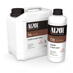 Alpol - brick and tile cleaner AI 770