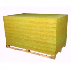 Isover - a set of mineral wool boards Platinum Roof