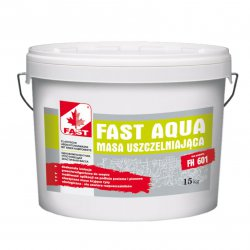 Fast - Fast Aqua sealing compound