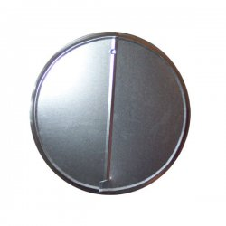 Xplo - protective coat made of galvanized steel sheet - plug