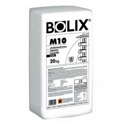 Bolix - Bolix M10 thin-layer mortar