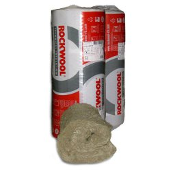 Rockwool - Prorox WM 950 mineral wool mat (Wired Mat 80)