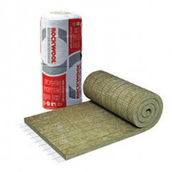 Rockwool - Prorox WM 960 mineral wool mat (Wired Mat 105)