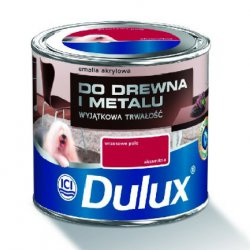 Dulux - Dulux Rapidry wood and metal enamel