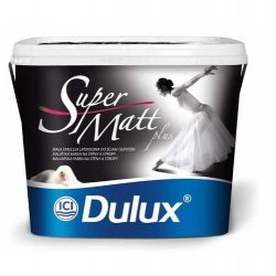Dulux - Latex Matt Latex Emulsion