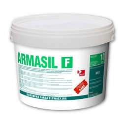 Kabe - facade paint Armasil F