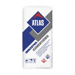 Atlas - cement coat, OC