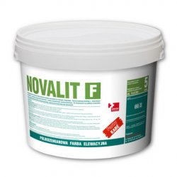 Kabe - facade paint Novalit F
