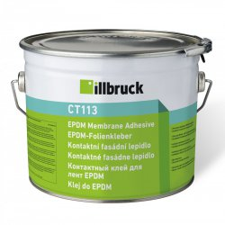 Illbruck - klej do EPDM CT113