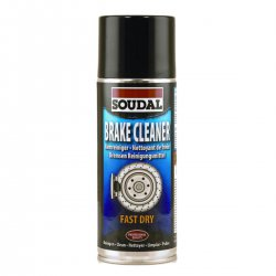 Soudal - cleaning agent for brake systems Break Cleaner