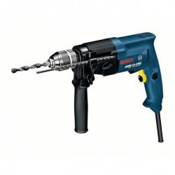 Bosch - GBM 13-2 RE Professional quick clamp drill