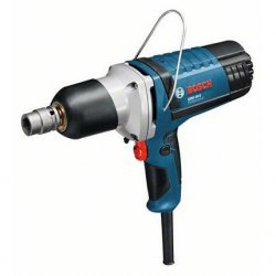 Bosch - impact wrench GDS 18 E Professional