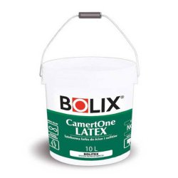 Bolix - CamertOne Latex Matt internal latex paint
