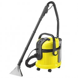 Karcher - vacuum cleaner with washing function SE 4001