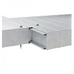 Paneltech - PWS-S wall sandwich panels with expanded polystyrene core