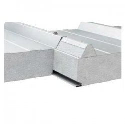 Paneltech - sandwich panels with expanded polystyrene core PWS-D
