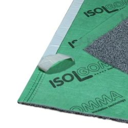 Isolgomma - Upgrei 8 soundproofing mat