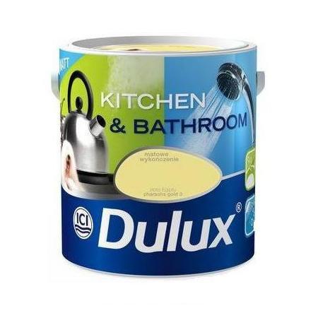 Dulux Emulsja Lateksowa Kuchnia łazienka Dulux Easycare