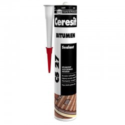 Ceresit - bitumen roofing sealant CS 27