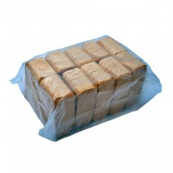 Xplo Fuel - briquettes made of beech sawdust