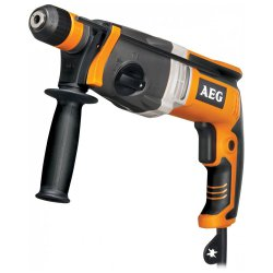 AEG - multi-functional hammer KH 28 SUPER XE