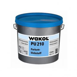 Wakol - PU 210 parquet glue - two components