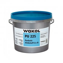 Wakol - PU 225 parquet glue - two components