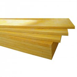 Isover - TDPT mineral wool board